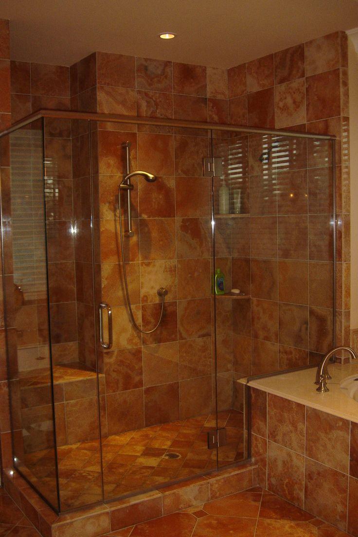 Small Bath Shower Ideas