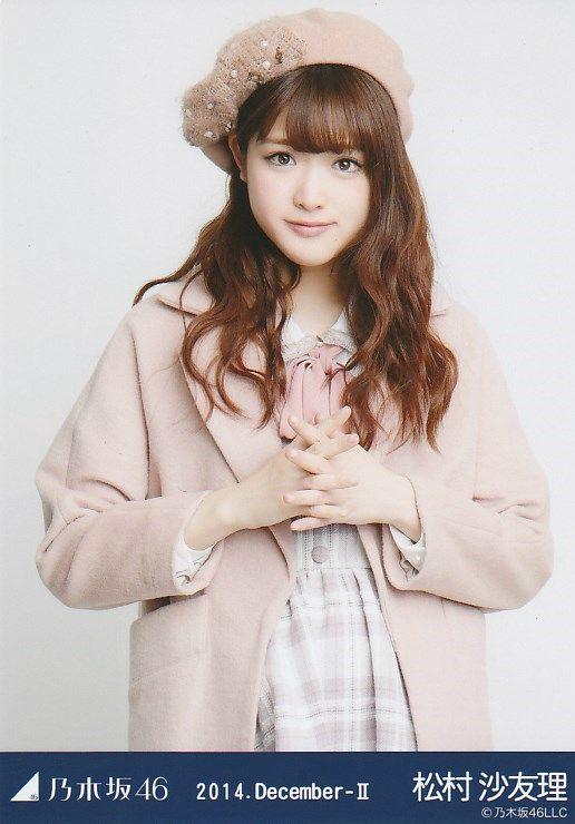 松村沙友理 — shiraishi-mai46th: Matsumura Sayuri - 2014....