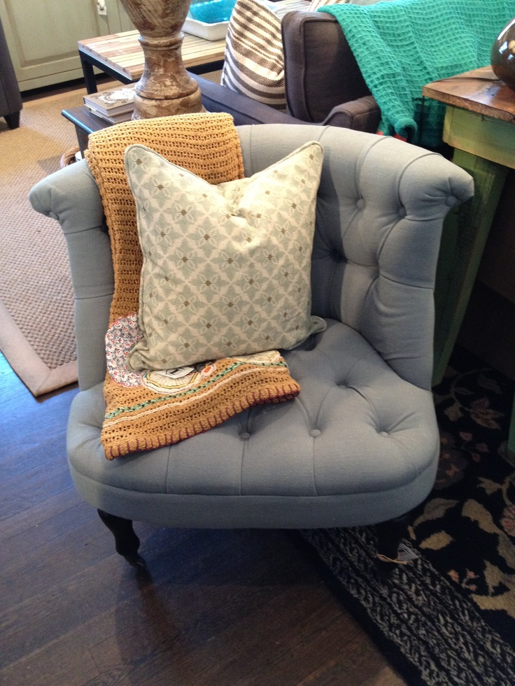 Adorable accent chair