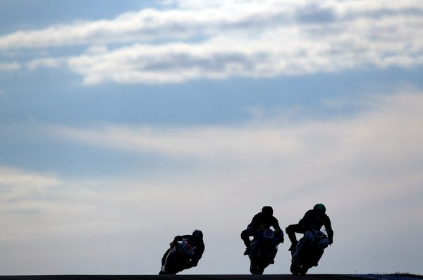 World Superbikes - Phillip Island: Race