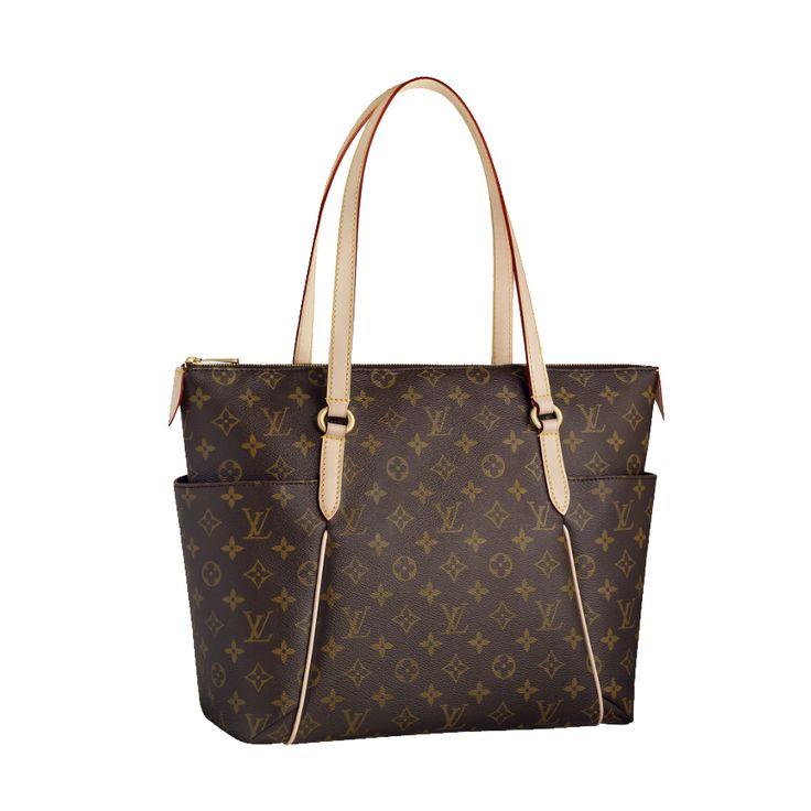 Louis Vuitton Handbags Totally MM [M56689] - $215.99