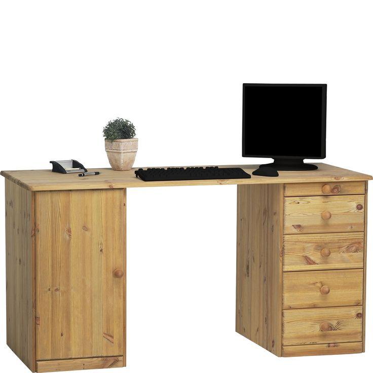 Dänische Kiefernmöbel - Design