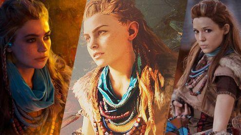 Sorti le 1er mars dernier, Horizon Zero Dawn a su ensorceler une grande majorité de critiques - dont nous, voir notre TEST - et de joueurs. L'exclusivité PS4 de Guerrilla Gamesest beau, passionnant... et il dispose d'une arme fatale : son héroïne.  Aloy, c'est un tempérament, un background et un design qui plaisent... bien quefortement inspiré par le personnage d'Ygritte interprété par Rose Leslie dans la la série Game of Thrones. Son look, les développeurs savaient qu'il allai...