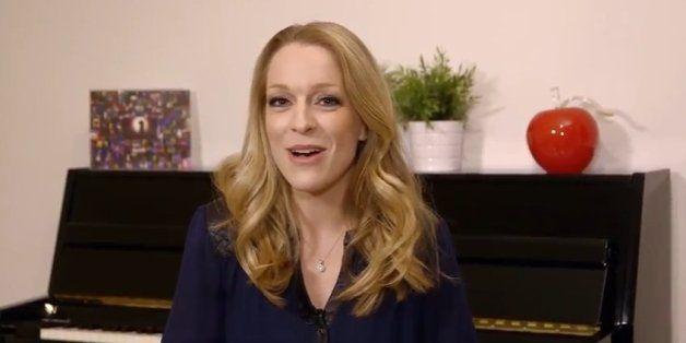 Annie Villeneuve demande votre aide financière pour son nouvel album