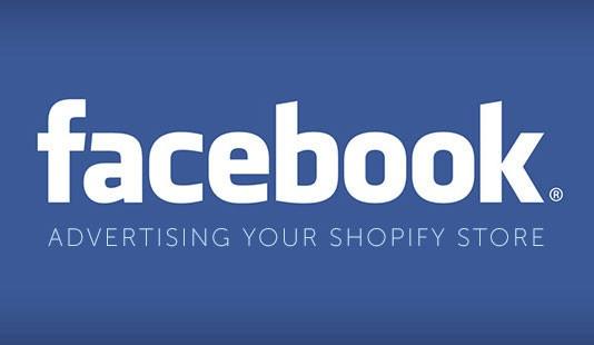 Shopify y Facebook : Crea tu Tienda Facebook y vende directamente desde ella.