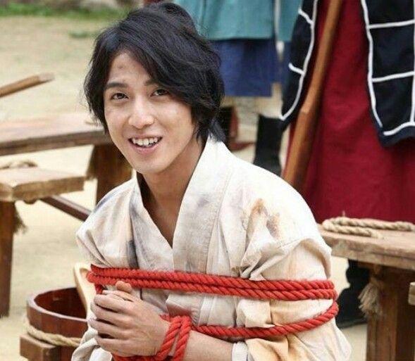 Yong hwa - 3 musketer