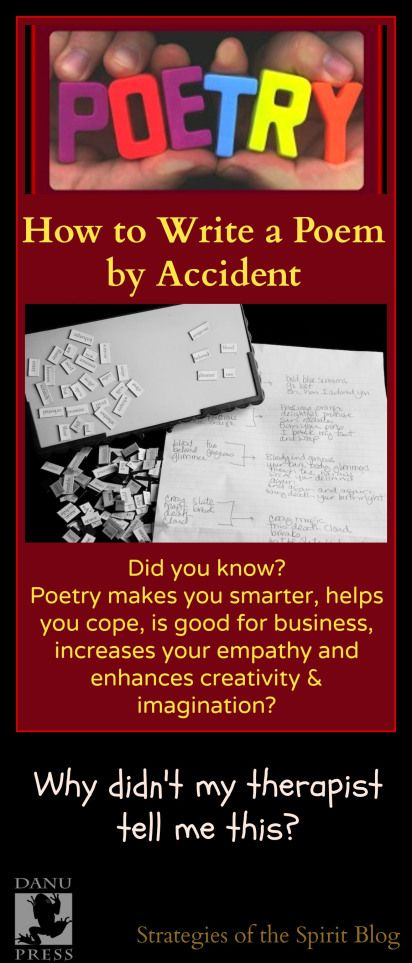 Creativity & Camaraderie Club member Tracey Lazore is a word magnet.  She shares her playful method for overcoming writer's block and procrastination.  Click through to learn how and to find more inspiration for Poetry Month!