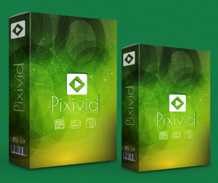Pixivid Video Templates 1.0 By Azam Dzulfikar is best the glamorous video templates that help you to make phenomenal video in minutes and create dazzling video for product promotion, ecommerce, video ad, and any other video marketing need and skyrocket profit and convertion.  #Pixivid #pixividvideotemlates #powerpoint #presentations #videomarketing #videos