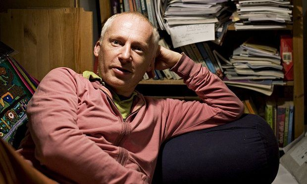 Marcus du Sautoy explains how mathematical proofs are like narratives, with plots, thrills and 'whodunnit' reveals