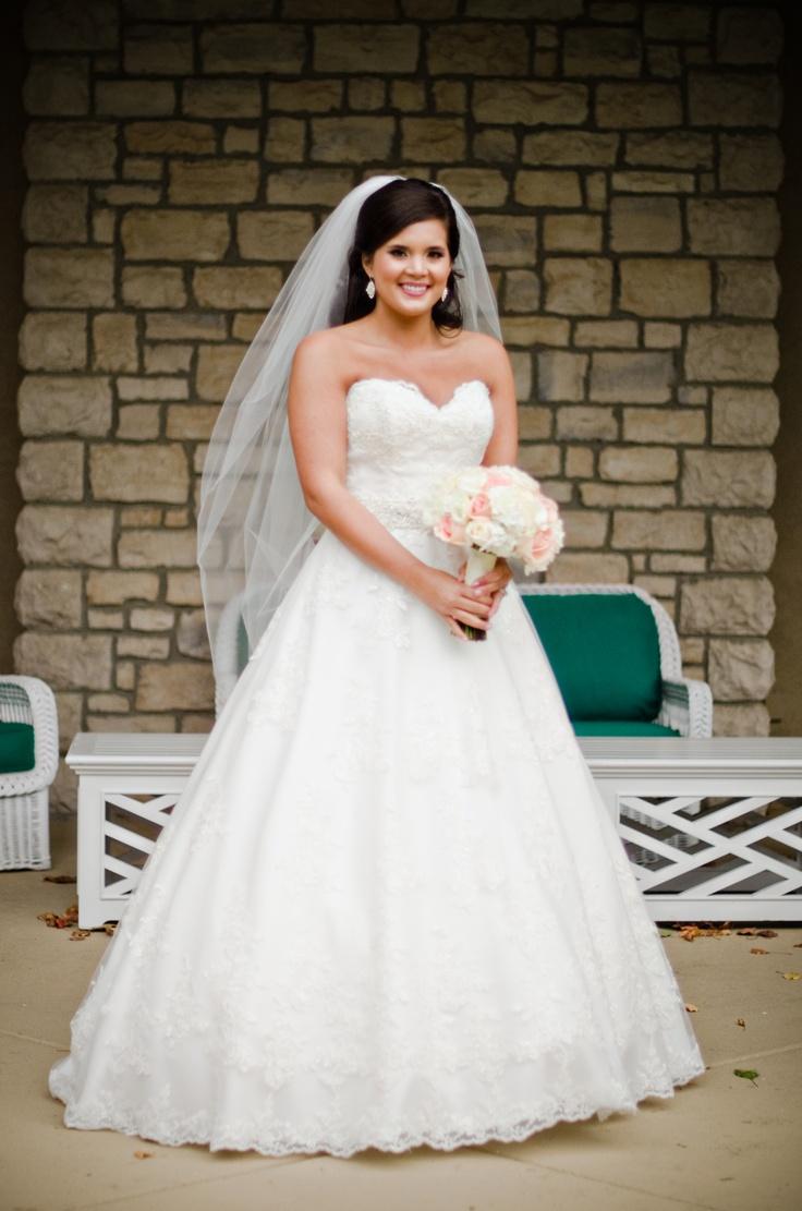 Mori Lee 5115, $600 Size: 18 | New (Un-Altered) Wedding Dresses