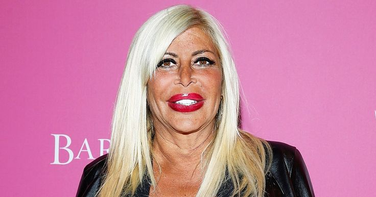 'Mob Wives' star Big Ang died on Thursday, Feb. 18, after losing her battle to cancer — details