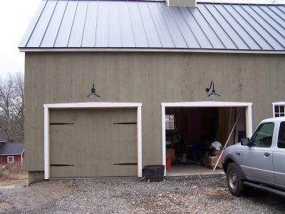 Best 25 Outdoor Garage Lights Ideas On Pinterest Garage