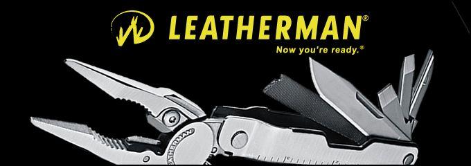 Leatherman, de originele multitools uit de U.S. hebben 25-jaar garantie en zijn een begrip geworden. Bij menigeen de essentiële uitrusting wie wat te klussen heeft. Een duurzaam geschenk! https://youtu.be/XLCEDaiS-XU