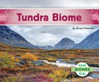 """""""Readers will learn about the two main tundra biomes, which are arctic and alpine. The text will focus on the extreme climate, and the unique plants and animals that inhabit the tundra. (Gr. K-3.)"""