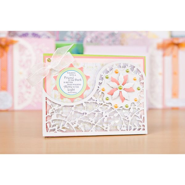 Create and Craft Couture Wild Meadow Collection - 14 Pieces (142709)   Create and Craft