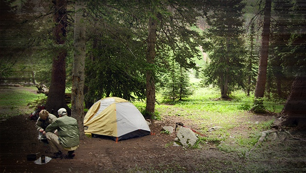 How Safe is Your Camp Site? great article on recognizing ...