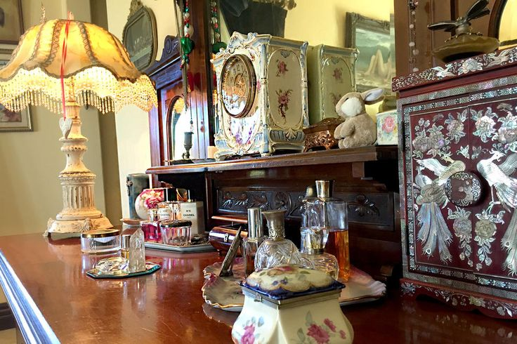 Tour Eileen Davidson's Home (and Closet!)
