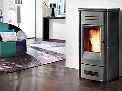 Piazzetta Pellet Heater P963M
