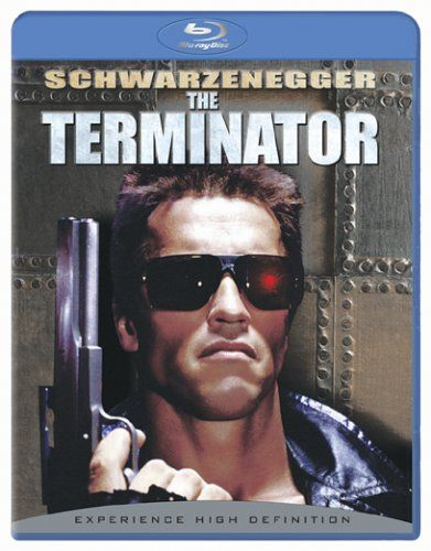 In the year 2029, the ruling super-computer, Skynet, sends an indestructible cyborg (Arnold Schwarzenegger) back in time to 1984 to kill Sarah Connor (Linda Hamilton) before she can fulfill her destiny and save mankind.