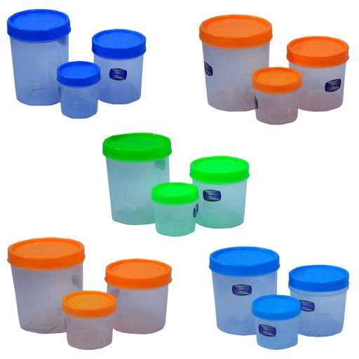 hanbao kohinoor food container 4 different colours3 different size15containers airtight  food containerskitchen warekitchen storagehome     13 best kitchen storage appliances in india images on pinterest      rh   pinterest com