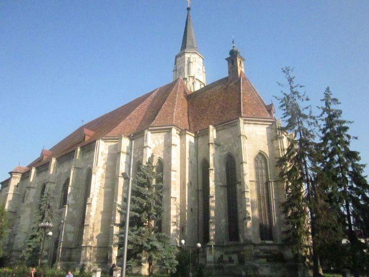 Dom sv. Alžbety z RUMUNSKA. Jej dvojča.