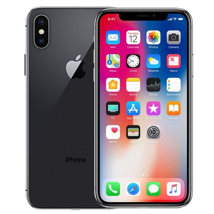 Get iPhone X in Pakistan at the most affordable prices