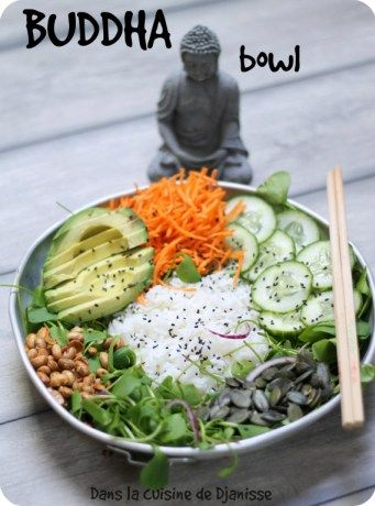 Buddha bowl                                                                                                                                                      More