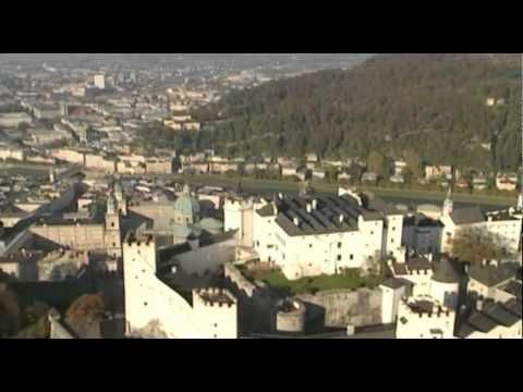 Salzburg - The Stage of the World (2010 / short version)