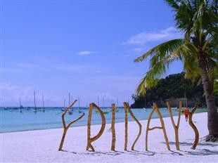 Boracay, Malay Aklan, Philippines