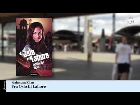 ▶ Mahmona Khan - Fra oslo til lahore - YouTube