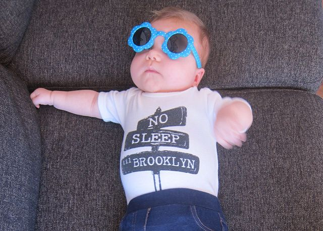 A Comprehensive List of All the Best Hipster Baby Names | VICE
