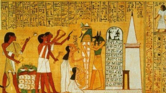 Medicina din Egiptul Antic era mult mai avansata decat se credea pana acum