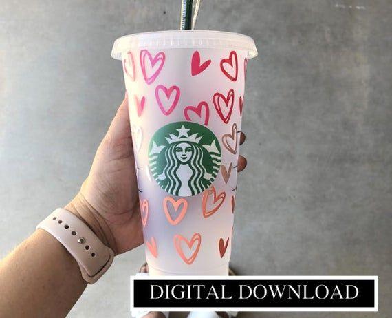 49++ Starbucks tumbler art template ideas