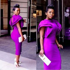 Fashion Forward and Elegant Wedding Guests' Outfits that Will Keep You on top of the Style Game - Wedding Digest NaijaWedding Digest Naija