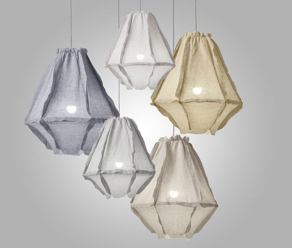 Cumulus 860 Lamp Shade Only - Curious Grace