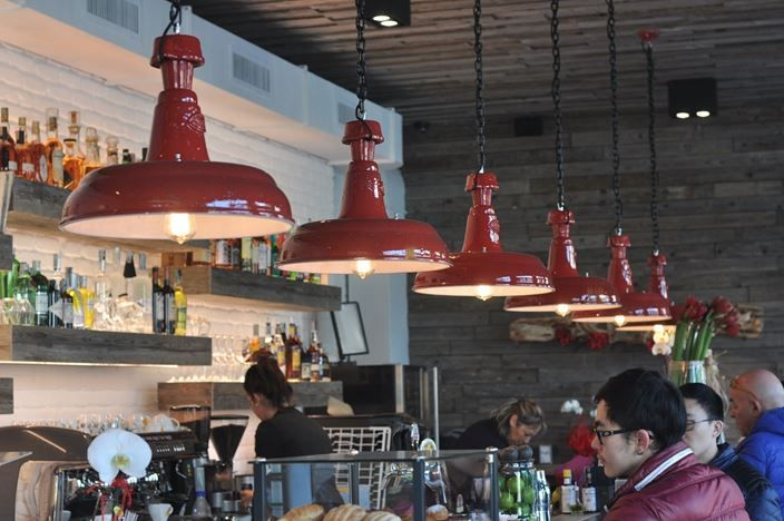 DUCHI CAFE' - Picture gallery