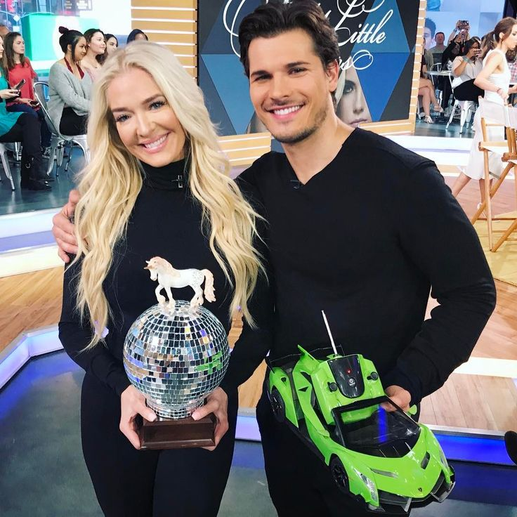 Erika Jayne on 'Dancing with the Stars' elimination: I wasn't ready to go I was just starting to open up  Erika Jaynebelieves her dancing skills werejust starting to heat up on Dancing with the Stars. #RealHousewives