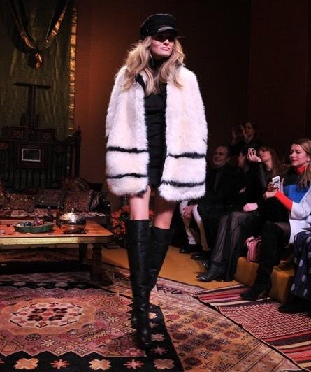 H debuta en la Semana de la Moda de la Moda de París