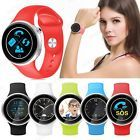 "﹩68.69. XGODY Bluetooth Smart Watch Heart Rate Wrist Mate Sim For Android Phone Samsung   Operating System - Android Wear, Compatible Operating System - Android, Memory - 128MB, Band Material - Silicone/Rubber, 2G/3G Band - 2G GSM Quad Band 850/900/1800/1900MHz, Display - 1.22""TFT,RGB 240x204 Pixels, G, Battery - 300mAh, Waterproof - IP67, NOT for swim or bath, Voice Control - Siri for iPhone, Baidu Assistant for Android phones, Sensor - G-sensor, Features - Air Gesture, Band Colour -"