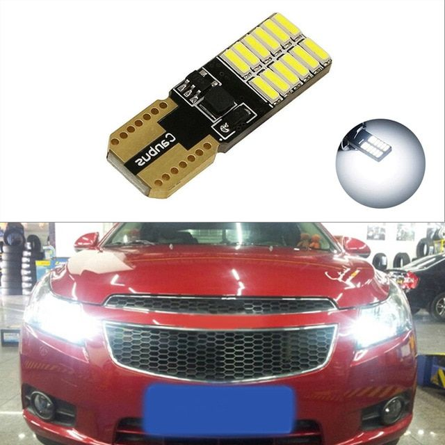 1x T10 W5w Led Clearance Light Marker Lamp Bulb Canbus Error Free For Chevrolet Cruze Aveo Captiva Lacetti Sail Sonic Camaro Review With Images Chevrolet Cruze Cruze Camaro