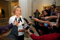 Oklahoma Drops National Guard Benefits For All Couples To Avoid Serving Same-Sex Couples  Damn.