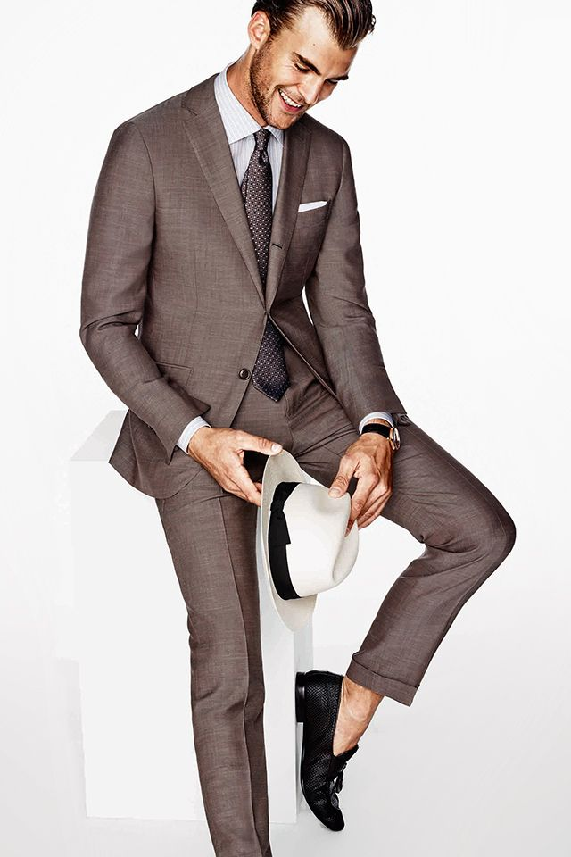 Full Summer – Zegna Made to Measure