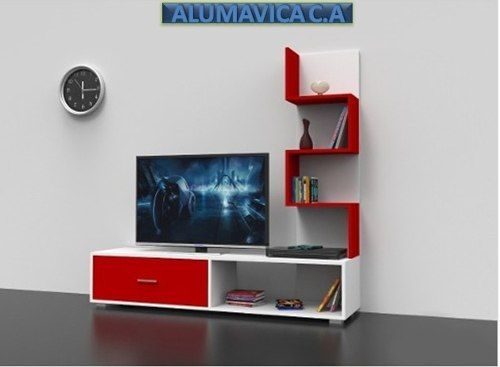 131 best Muebles tv images on Pinterest Entertainment centers, Tv
