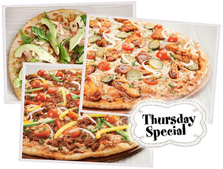 Pizza Pasta Italian Restaurant