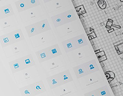 """Check out new work on my @Behance portfolio: """"Iconography Project"""" http://on.be.net/1rrvEAQ"""