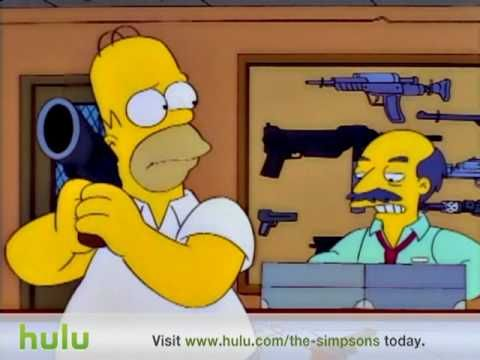The importance of the humor of the simpsons