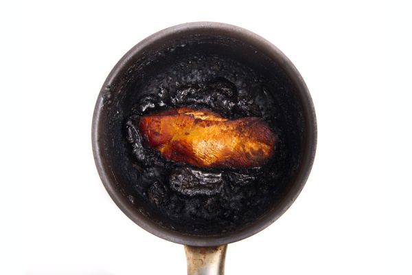 Secretos y consejos muy útiles para recuperar una olla quemada, ya sea de aluminio, teflón, acero o cualquier otro material.