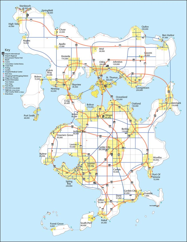 Fictitious Island Map Omaha Architecture Map Island