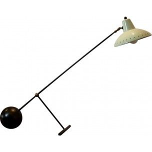 Vintage Design Table Lamp from 50's 60's 70's (15) - Design Market