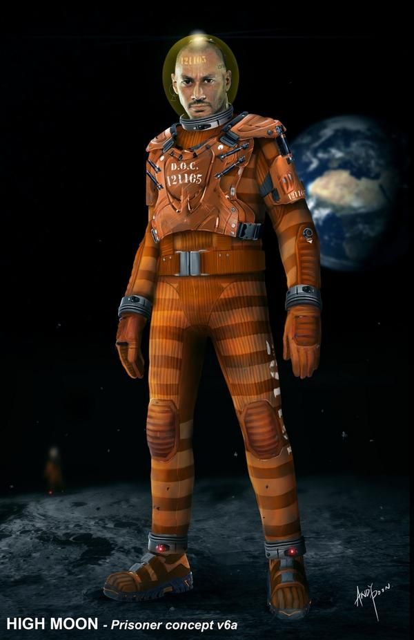 serenity space suit - photo #23